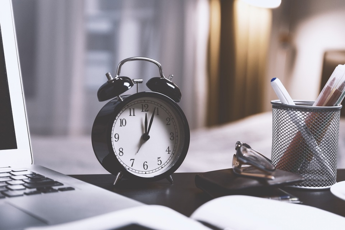 6 ways to help you meet your development deadlines and manage your time